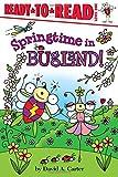 Springtime in Bugland! (David Carter's Bugs)