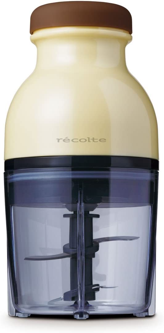recolte Capsule Cutter Quatre RCP-2YE (Pearl yellow)
