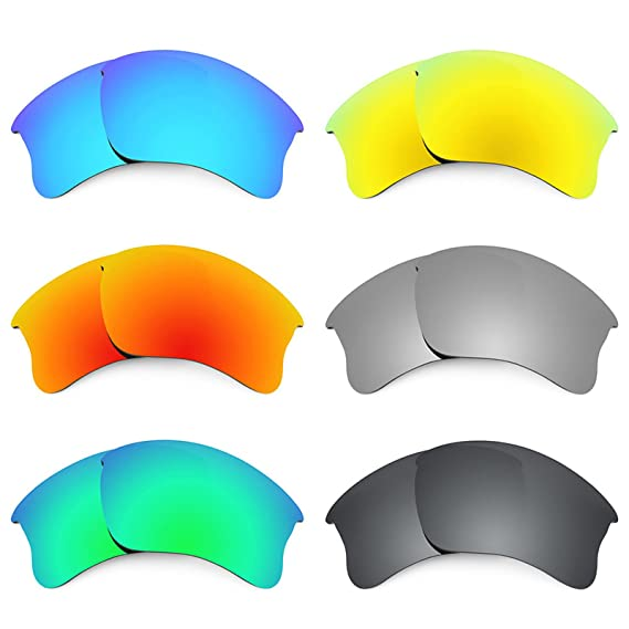 88294dae351 Image Unavailable. Image not available for. Colour  Revant Replacement  Lenses for Oakley Flak Jacket ...
