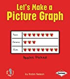 Picture Graphs, Robin Nelson, 0761389733
