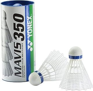 YONEX MAVIS 350 MED 3ER weiß