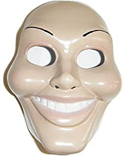 THE PURGE - ORIGINAL MOVIE MASK FOR ADULTS AND KIDS