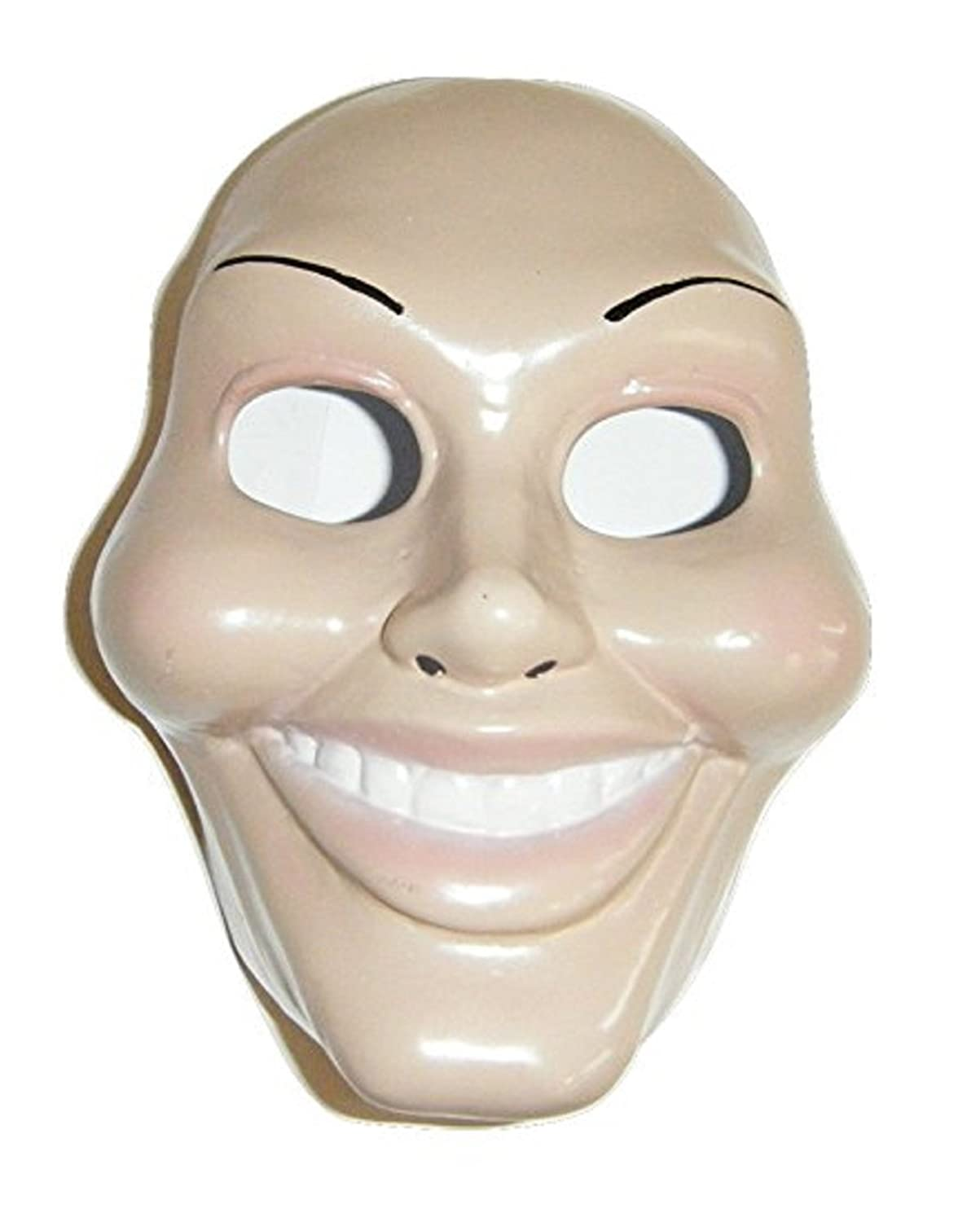 Amazon.com: THE PURGE - ORIGINAL MOVIE MASK FOR ADULTS AND KIDS ...