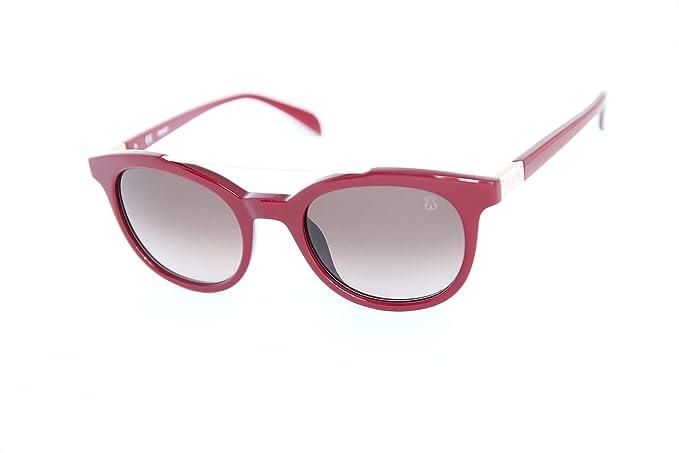 Tous STO952-0G96 Gafas de sol, Red, 49 para Mujer: Amazon.es ...
