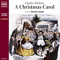 A Christmas Carol [Naxos AudioBooks Edition]
