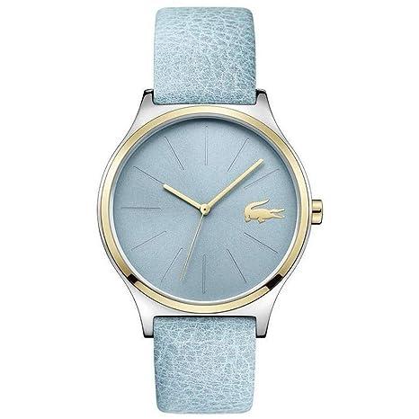 Lacoste Nikita 2001012 Reloj de Pulsera para Mujeres
