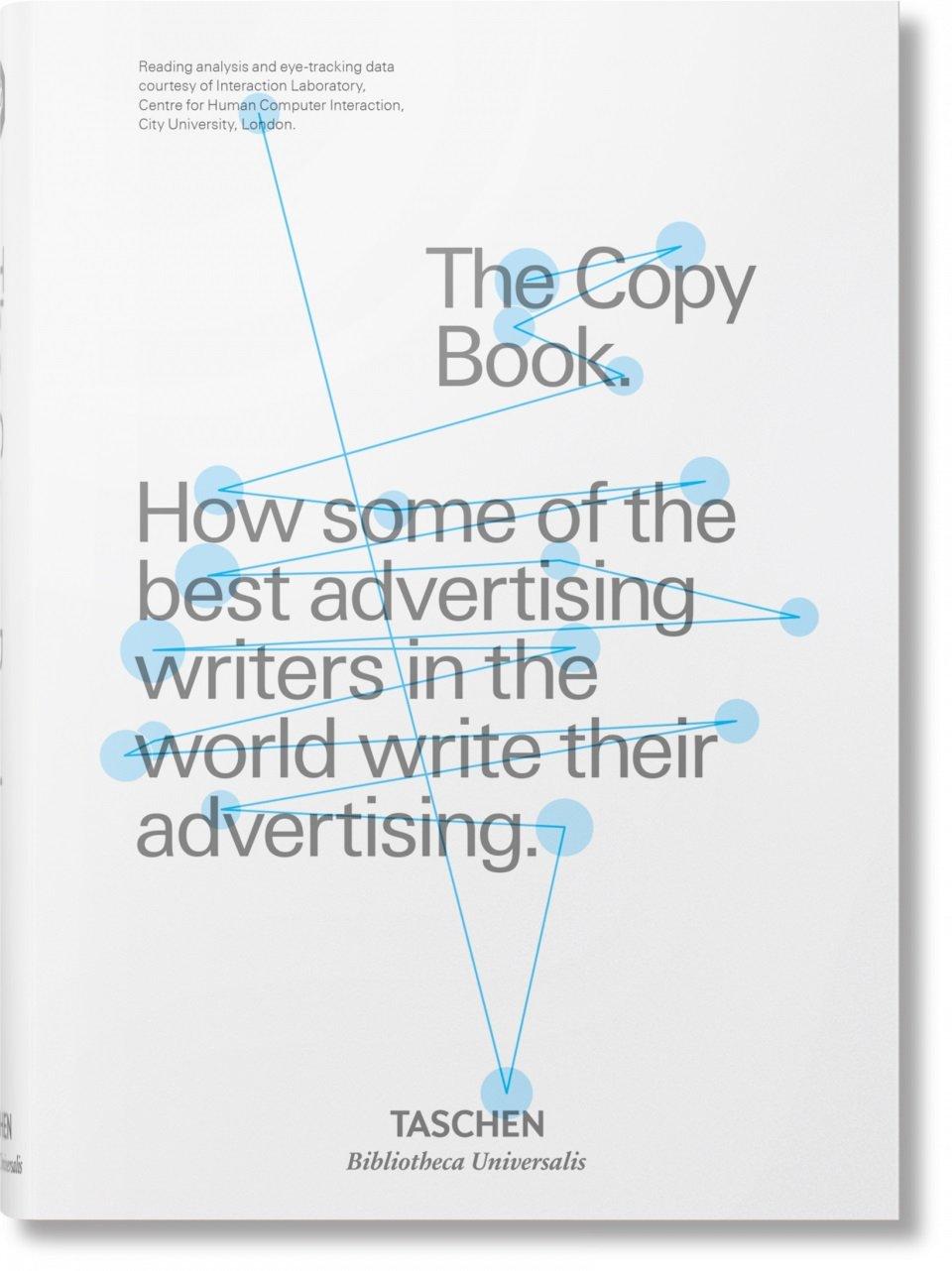 D&AD The Copy Book (Anglais) Relié – 20 avril 2018 D&aD D&aD EVERGREEN 3836568527 Art