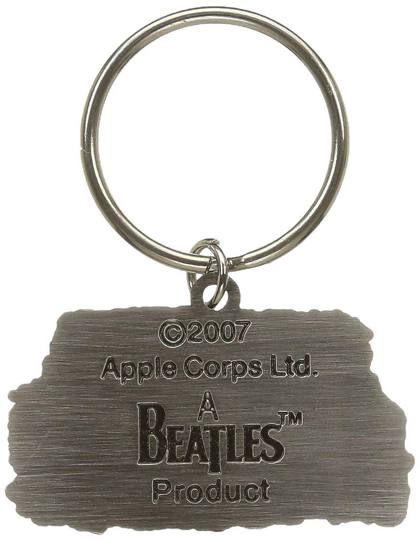 Amazon.com: – Llavero de The Beatles Abbey Road (en 17.7 x ...