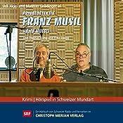 Häwy Müesli (Privatdetektiv Franz Musil 2) | Thomas Küng, Fritz Zaugg