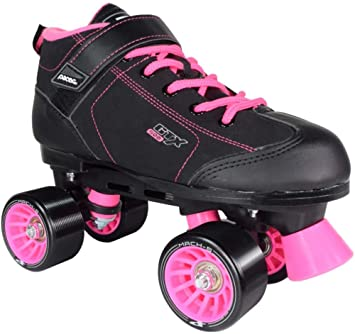 Amazon.com: Pacer GTX500 Womens Speed Skates: Sports & Outdoors