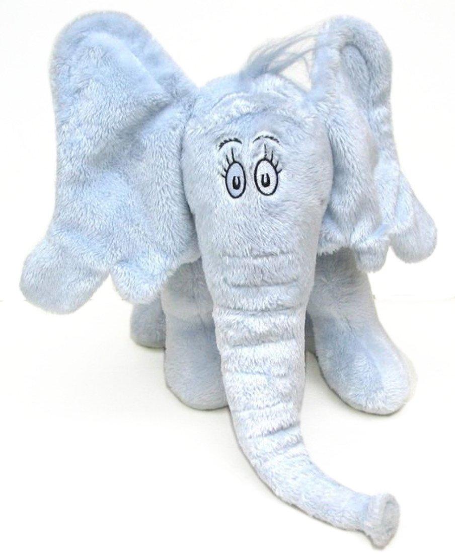 Seuss Horton Plush Elephant Kohls SG/_B002JLBA3O/_US Dr
