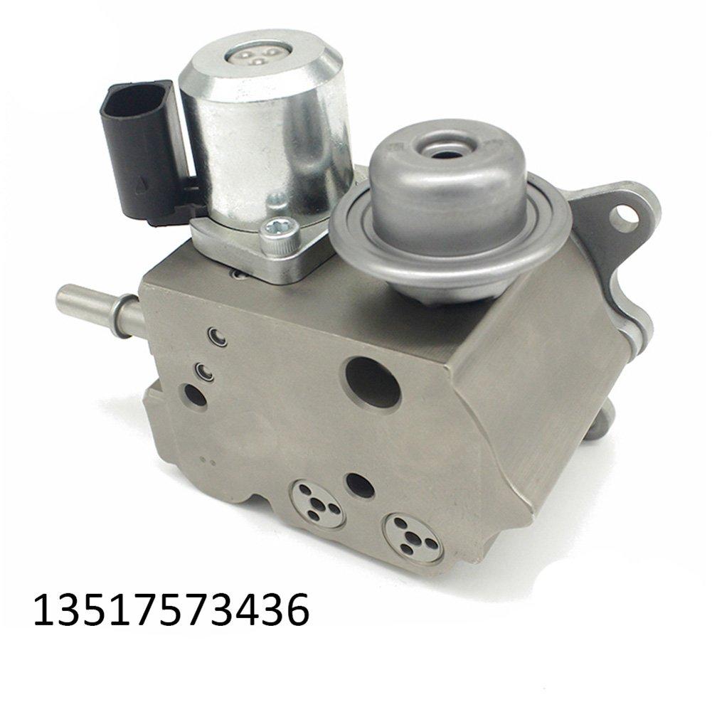 CC&CCA Alta presión Combustible Bomba 13517573436 para el Original para Mini Cooper B de m de W S R55 R56 R57 LCI R58 R59: Amazon.es: Coche y moto