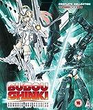 Busou Shinki: Armored War Goddess Collection [Blu-ray] [2017]