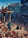 Le Train des orphelins - Tome 5 - Cowpoke Canyon par Charlot