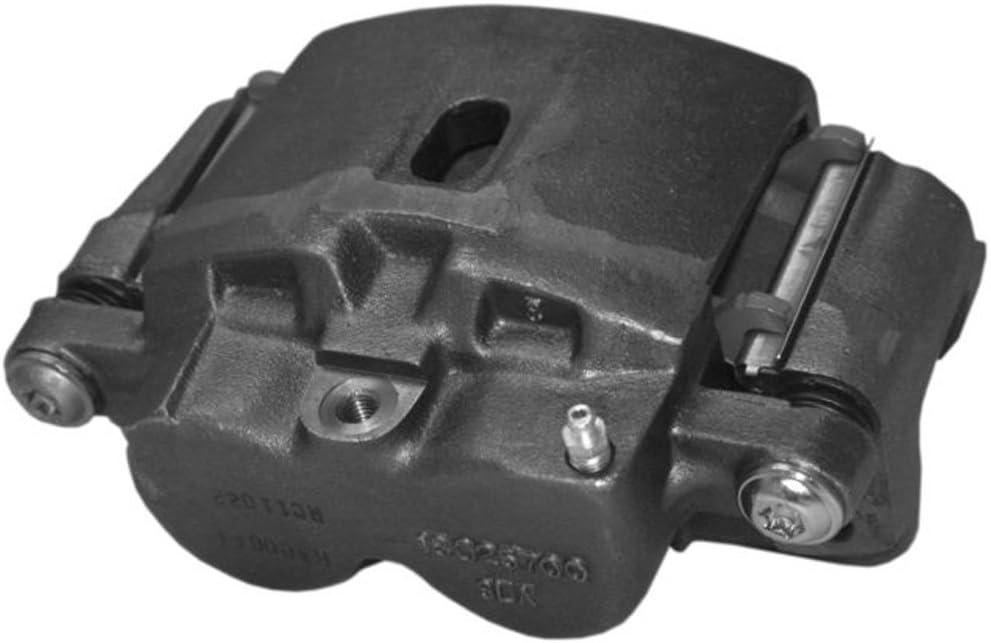 Raybestos FRC11658 Professional Grade Remanufactured Semi-Loaded Disc Brake Caliper