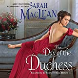 Bargain Audio Book - The Day of the Duchess  Scandal   Scoundr