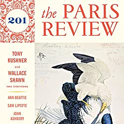 The Paris Review No. 201, Summer 2012