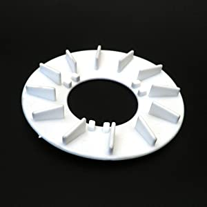 YunShuo Variator Bell Cooling Fan for GY6 4T 50CC 139QMB TAOTAO SUNL ROKETA Scooter Moped