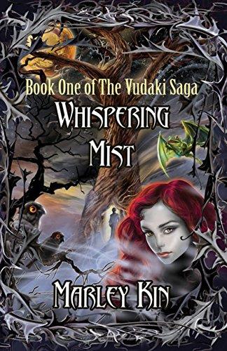 (Whispering Mist: Book One of the Vudaki Saga)