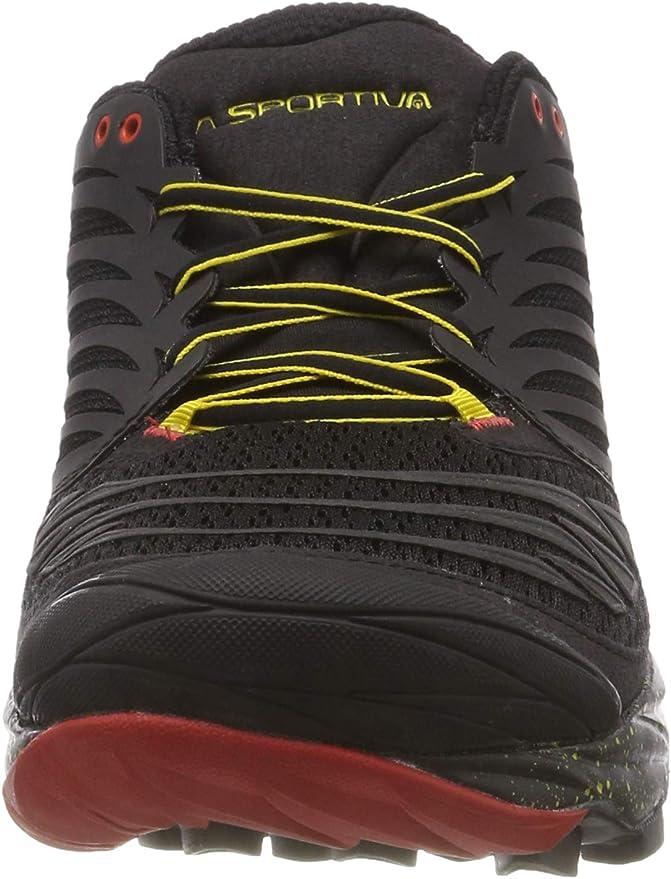 La Sportiva Akasha Trail Running Calzado para Hombre: Amazon.es: Zapatos y complementos
