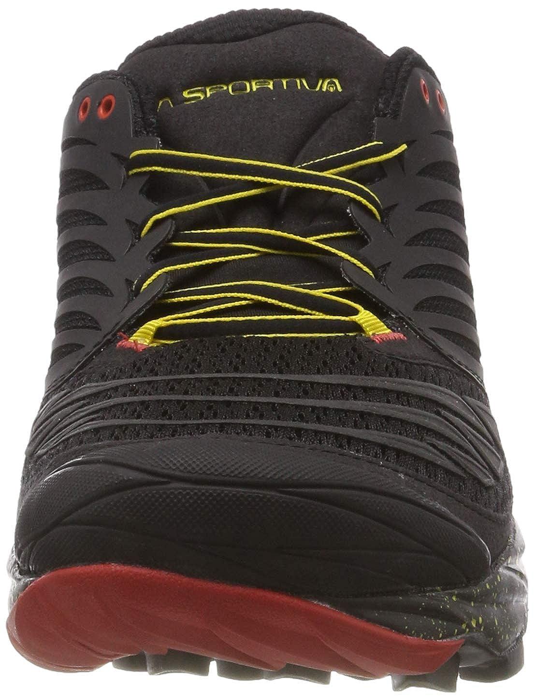 Sportiva – Herren Sneakers La Akasha DH2WEIY9
