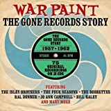 War Paint: The Gone Records Story 1957-1962 [Import]