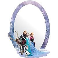 Bebegavroche - Espejo con diseño de Frozen
