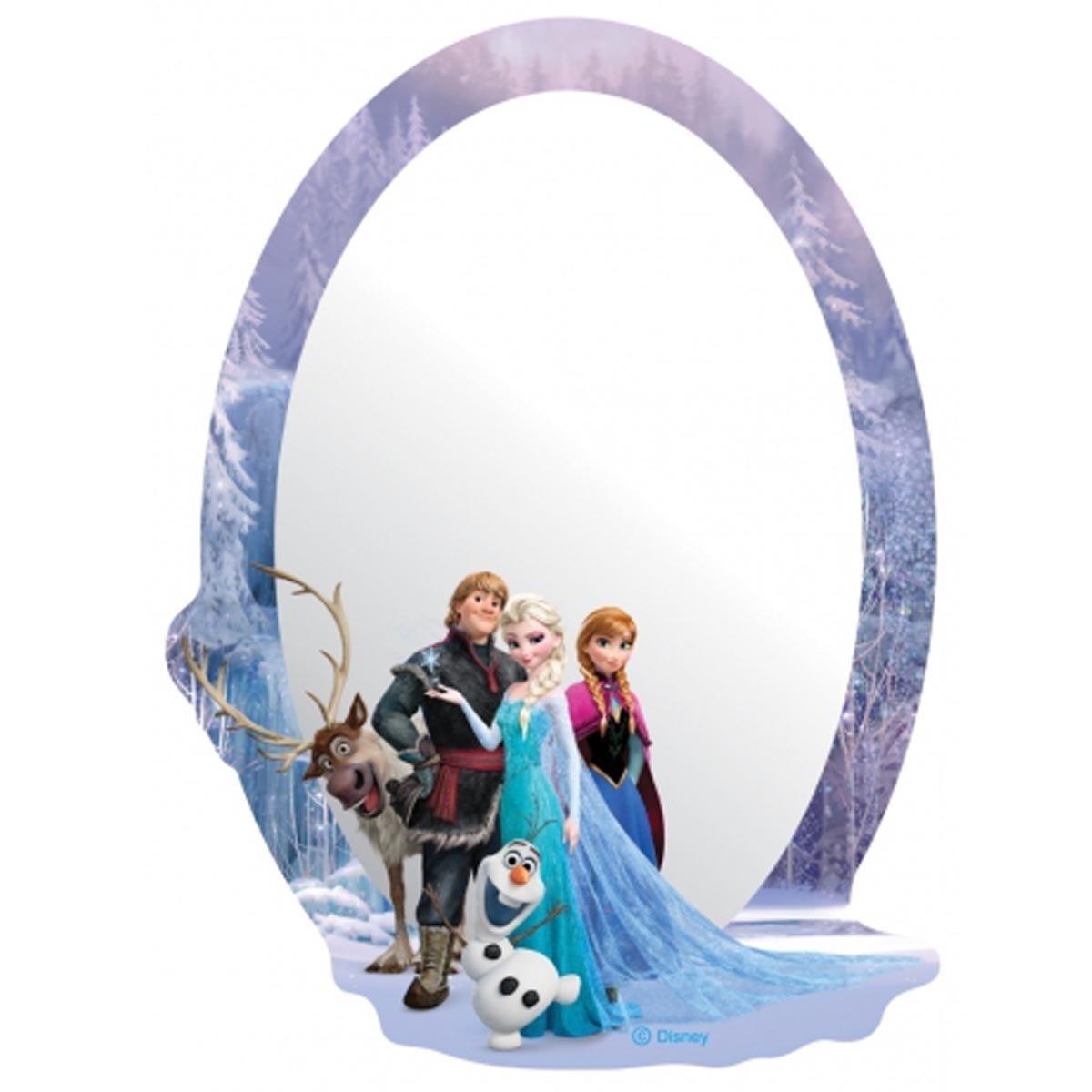 Spiegel Eiskönigin Disney Frozen BEBEGAVROCHE