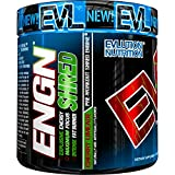 Best Pre Workout Supplements - Evlution Nutrition ENGN Shred Pre Workout Thermogenic Fat Review