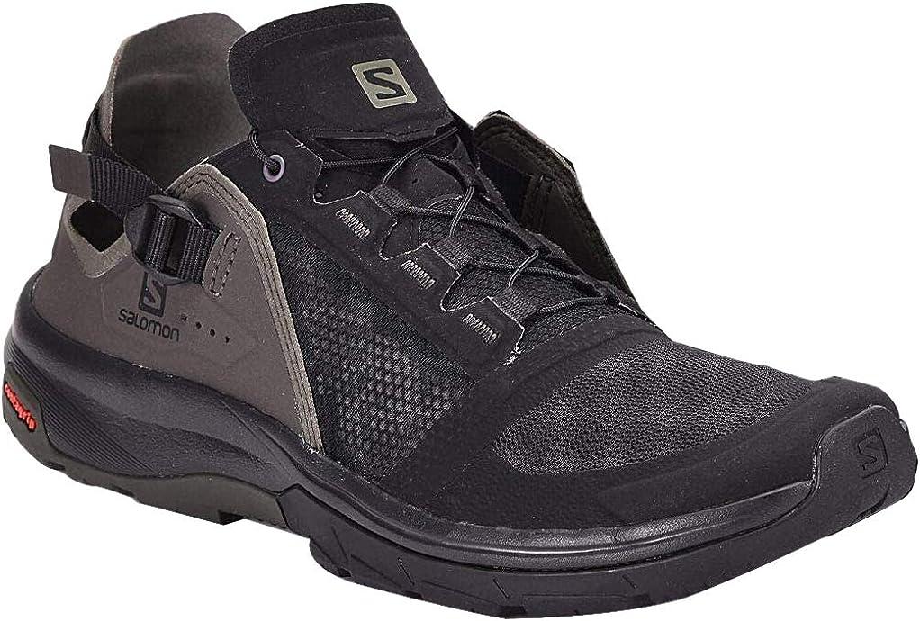 Salomon Mens Techamphibian 4 Water Shoes