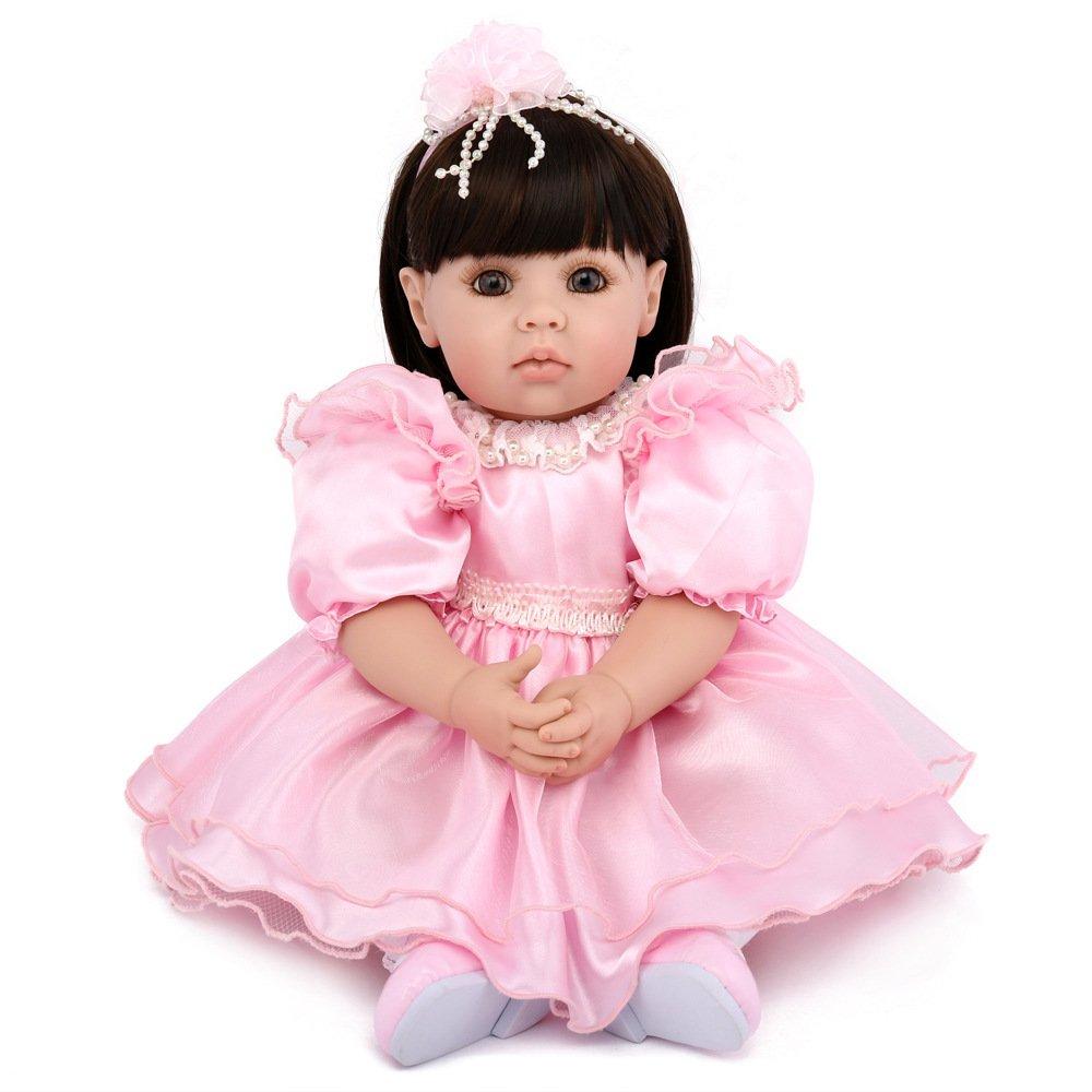 autorización ATOYB Simulación Baby Reborn Doll Doll Doll Xmas Gift Realistic Baby Dolls Lifelike  barato