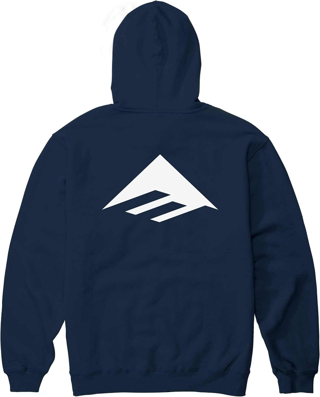 Emerica Mens Pure Triangle Hoody