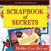 Scrapbook of Secrets: A Cumberland Creek Mystery, Book 1 | Mollie Cox Bryan