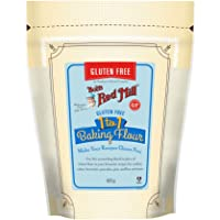 Bob's Red Mill Gluten Free 1 to 1 Baking Flour, 623g