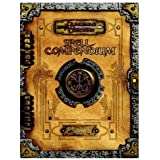 Premium 3.5 Edition Dungeons & Dragons Spell Compendium by Wizards RPG Team (April 16 2013)