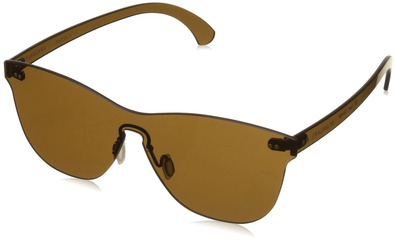 Paloalto Sunglasses p25.3Brille Sonnenbrille Unisex Erwachsene, Braun