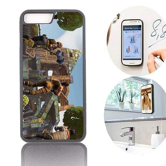 sale retailer 4f713 3e7d1 Amazon.com: Fortnite iPhone 6 Plus Case,Anti Gravity iPhone Case ...