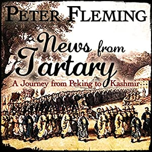 News from Tartary Audiobook