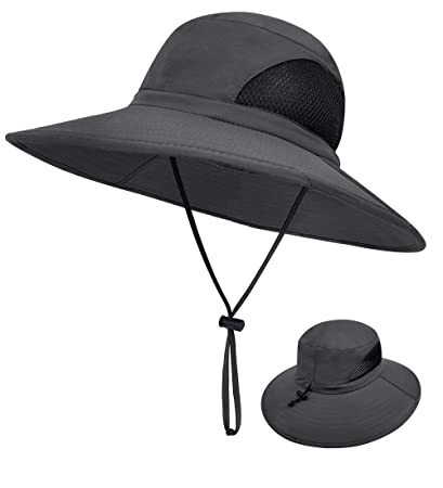 Amazon.com   TILO Men s Waterproof Sun Hat e79db6e1b0e8