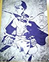 進撃の巨人 セブンイレブン コラボ クリアファイル エレン イェーガーの商品画像