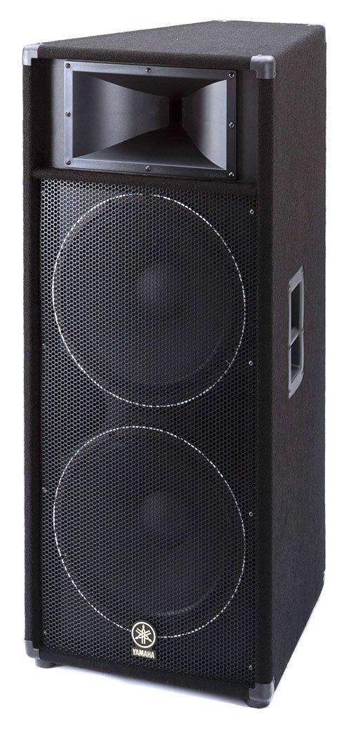 Yamaha Club V Series S215V Dual 15'' Loudspeaker