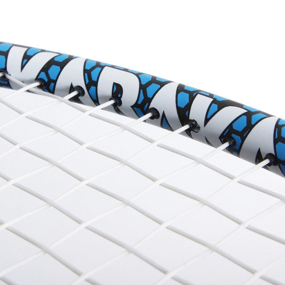 Karakal M-75FF Gel raqueta de bádminton: Amazon.es: Deportes y aire libre