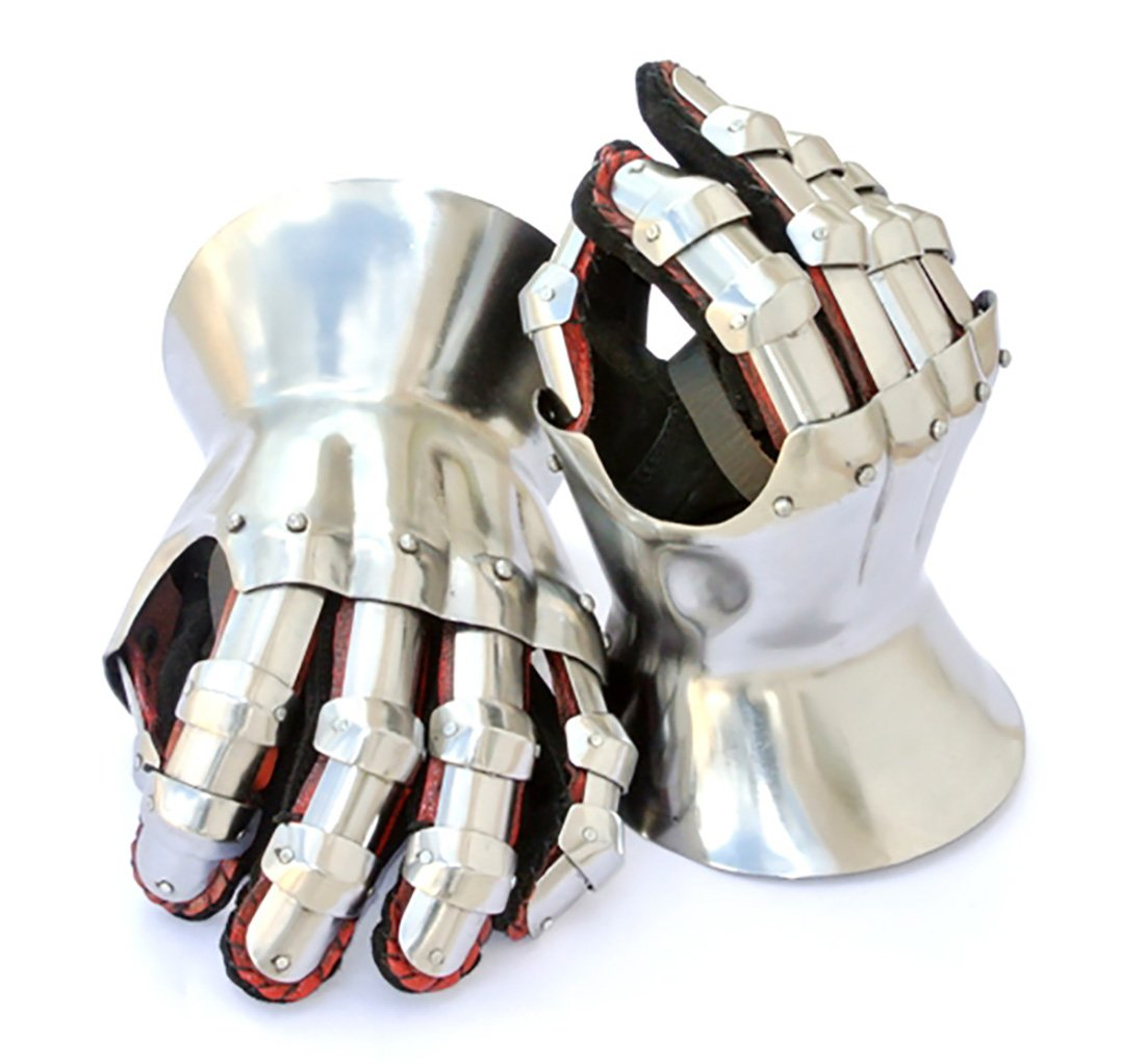 Hour Glass Gauntlets by Lord Of Battles
