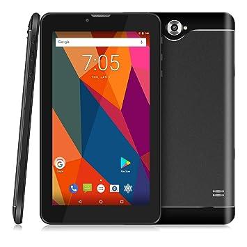 Qimaoo Tablet táctil 10.1 Pulgadas Android 6.0, Tablet PC ...