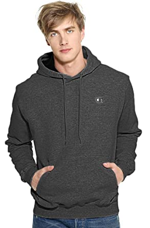 27339528aa0c Champion Big and Tall Marled Fleece Pullover Hoodie at Amazon Men s ...