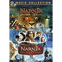 Chronicles of Narnia - The Lion, The Witch and The Wardrobe/Prince Caspian