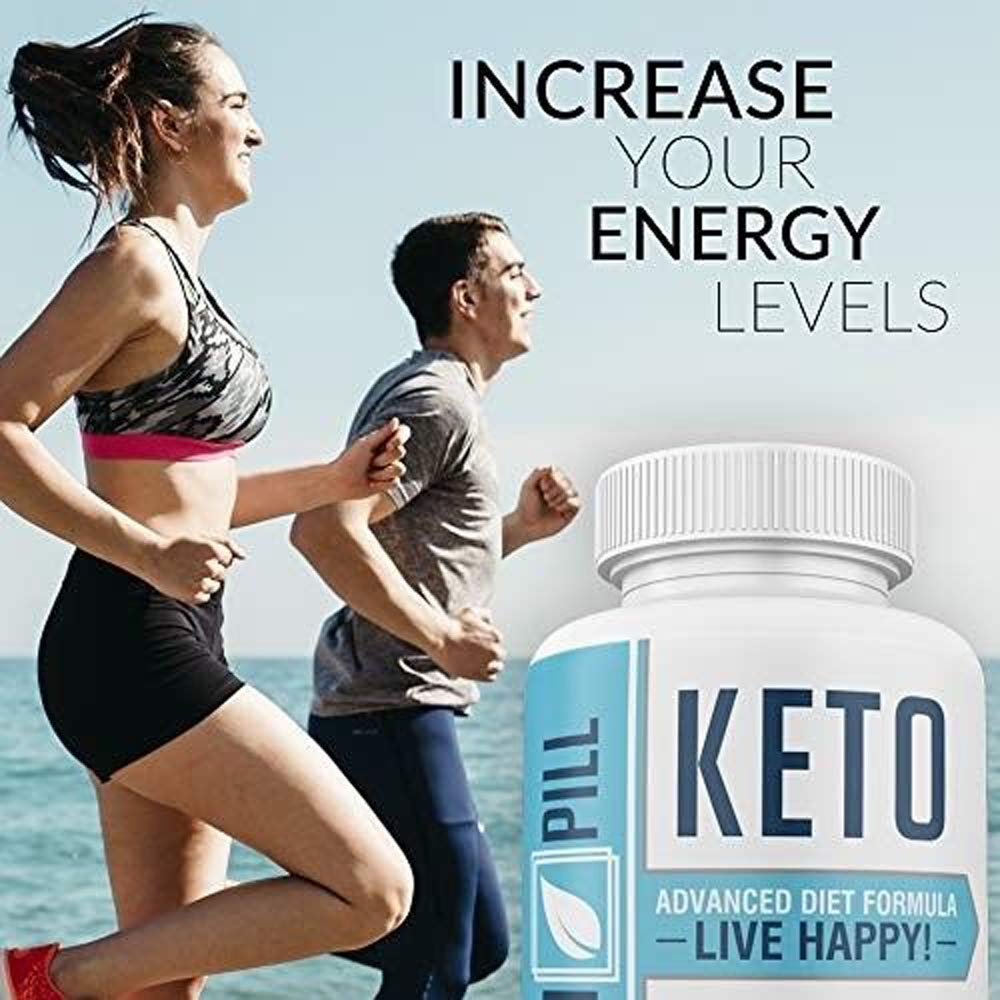 Trim Pill Keto Advanced Diet Formula - BHB Carb Blocker Supplements - 100% Natural - 30 Day Supply - 60 Capsules (1 Month Supply) by Trim Pill Keto (Image #5)