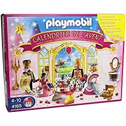 Playmobil Advent Calendar Princess Wedding