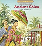 img - for Projects about Ancient China (Hands-On History) book / textbook / text book