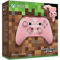 Microsoft Xbox Wireless Controller, Minecraft Pig